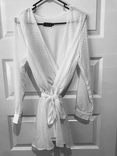 LUX by Lioness Playsuit