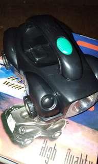 Flashlight with Tool set