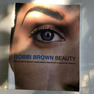 Bobbie Brown Beauty