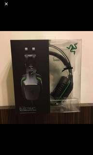 Razer Electra V2 Headphones