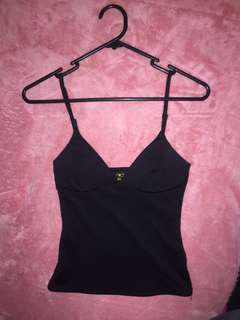 Ice black top