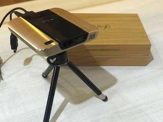 Canon Rayo I8 mini projector (Brand new in box)