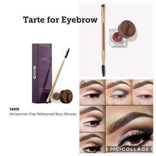 Tarte Eyebrow