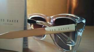 *authentic* Ted Baker x Mondottica (Gold)