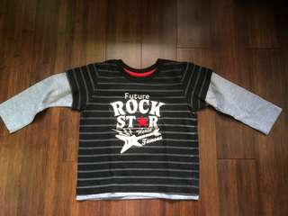 Rockstar long sleeves