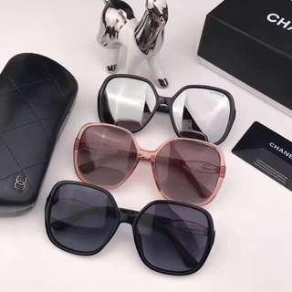🚚 CHANEL  型號:c1121  太陽眼鏡