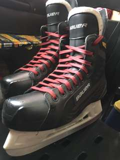 Hockey Skate Shoes Bauer