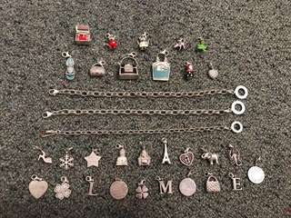 Thomas Sabo Charms and Bracelets