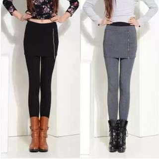 Women Skirt Leggings pants Brand New
