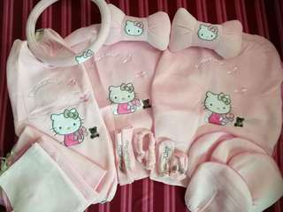 SALE Hello Kitty Car Seat Cover