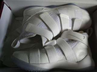 Nike Lebron Soldie XI (101% Authentic)