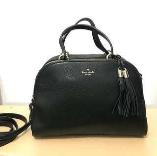 Kate Spade Bayley atwood place black 29 x 20 x 13 cm