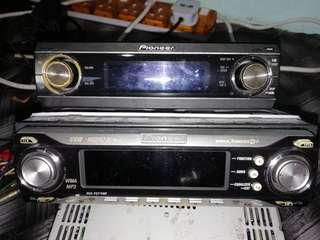 Car Radio Pioneer