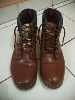 leecooper boots
