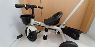 Like brand new toddler tricycle
