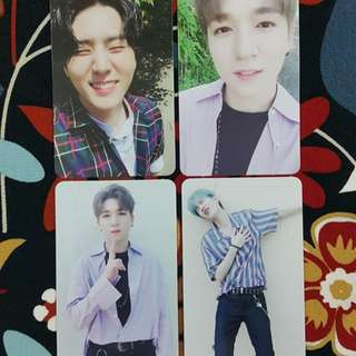 [WTS] DAY6 Shoot Me Photocard