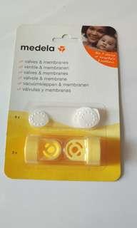 Medela Valves And Membranes