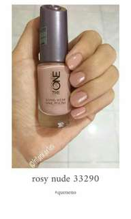 The One Nail Polish on Sale (swipe utk lht wrna)