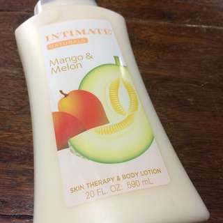 Skin Therapy and Body Lotion
