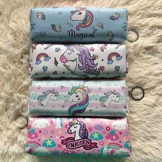 Unicorn Pouch/Bag
