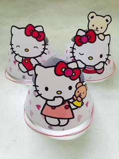Hello Kitty Children Party Hat