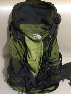 North Face Terra 40 Backpack