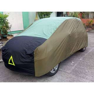 Water Repellant Car Cover