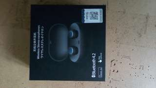Sanag T03 true wireless bluetooth headphones