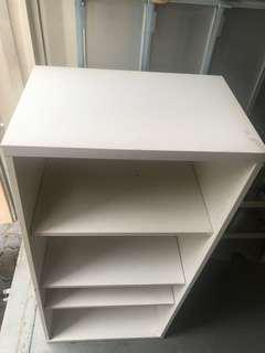IKEA book shelve