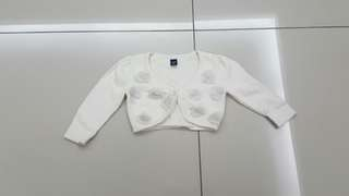 Baby Gap Cardigan (4years)