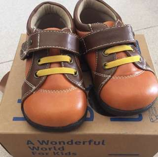 Toddler Shoes for Boy