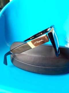 S.T Dupont eyewear/Proglide fusion Gillette