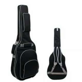 brand new guitar thick padded bag