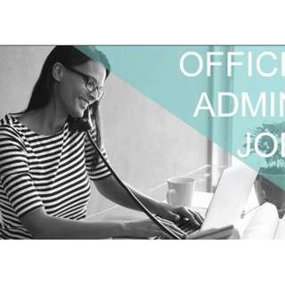 Banking Admin Officer – Blue Chip Bank