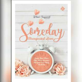 Ebook Someday Unexpected Love