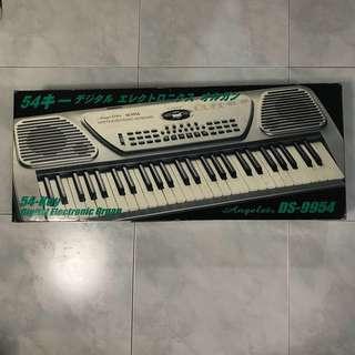 Angelet Electronic Keyboard