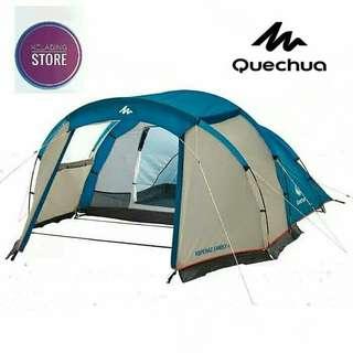 Tenda quechua arpenaz family 4