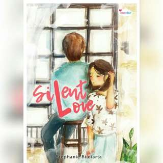 Ebook Silent Love