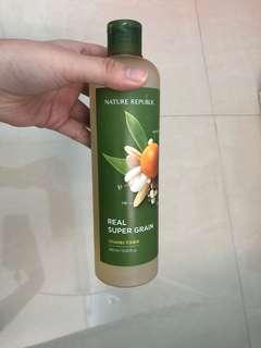 Nature Republic Vitamin Toner 400ml