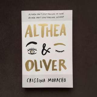 BOOKS FOR SALE (Althea & Oliver)