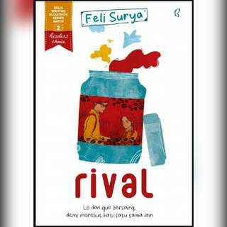 Ebook Rival