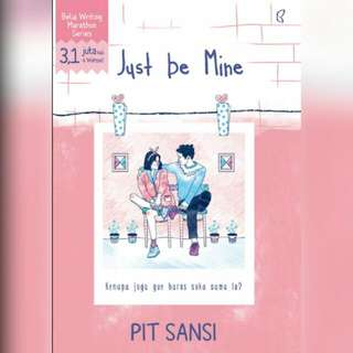 Ebook Just Be Mine