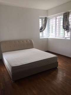 Master room near Boon Lay mrt for rent
