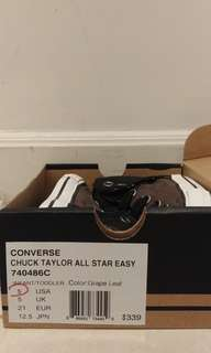 Converse Chuck Taylor All Star Easy Shoes