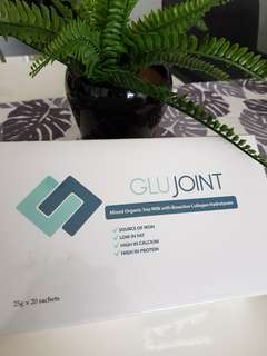 UHC GLUJOINT POWDER 25 G 20 SACHETS