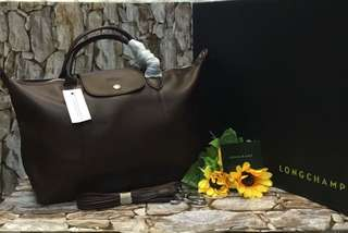 Longchamp Sling/Hand Bag