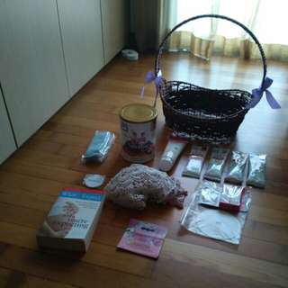 Maternity set