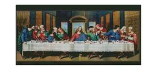 5d DIY Diamond Art Last Supper