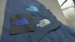 Patch The North Face