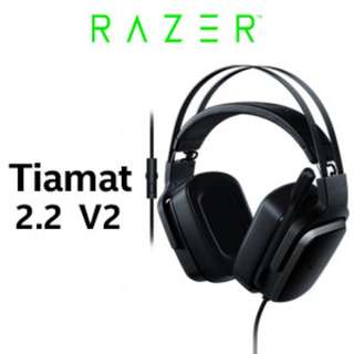 Razer Tiamat 2.2 V2 Analog Gaming Headset